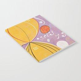 Hilma Af Klint Notebook