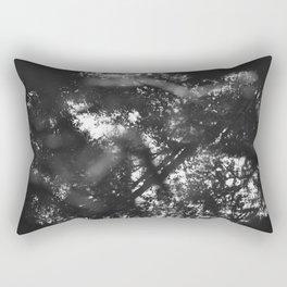 Broken Light II Rectangular Pillow