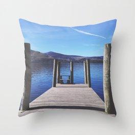 Keswick Throw Pillow