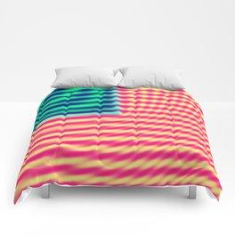 Quantum USA Comforters