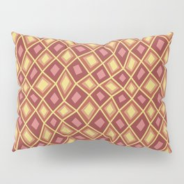 Diamonds Are Forever-Canyon Colors Pillow Sham