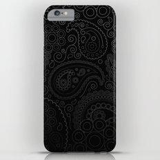 Damask iPhone 6s Plus Slim Case
