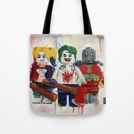 Squad Goals Tote Bag