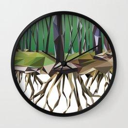 Clearance Wall Clock