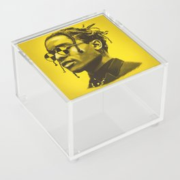 A$AP Rocky Acrylic Box