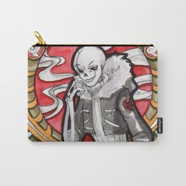 Echotale Sans Carry-All Pouch