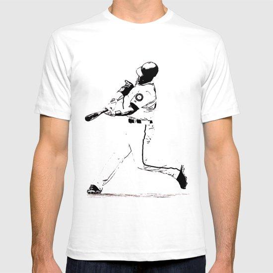 Power Hop T-shirt