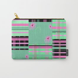 Wish: Quilt Carry-All Pouch
