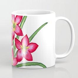 Rain Lilies Coffee Mug