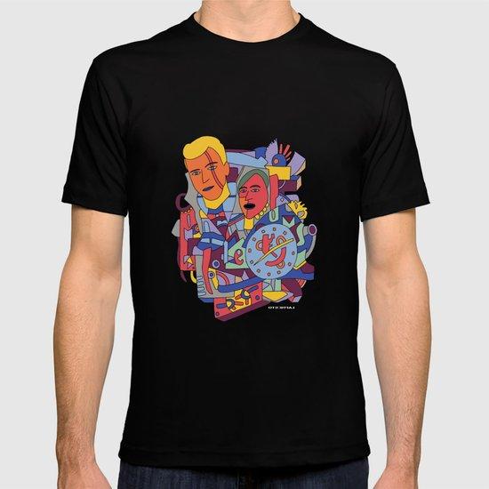 - the council - T-shirt