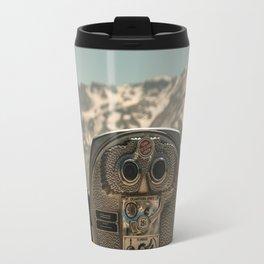 Turn To Clear View Travel Mug