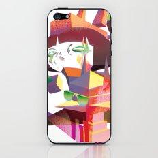 Sugar Cubed iPhone & iPod Skin