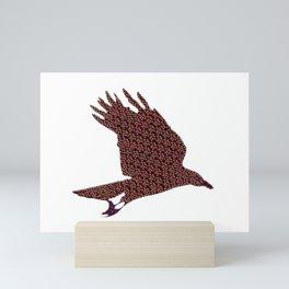 1 in 1000000 - 121 Mini Art Print