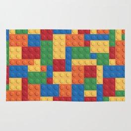 The Lego Group Rug