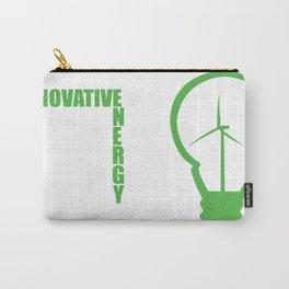 Innovative Energy: BULB Carry-All Pouch