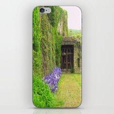 pyrmont  iPhone & iPod Skin