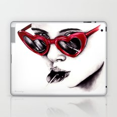Lolita  Laptop & iPad Skin