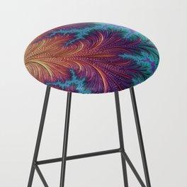 Kaleidoscope Bar Stool