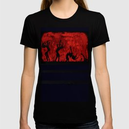 Decomposition - Gloomy Surrealism T-shirt