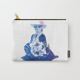 Grigio Girl Carry-All Pouch