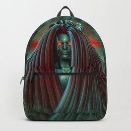 Medusa 3000 Backpack