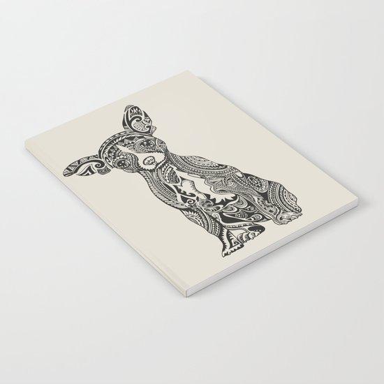 Polynesian Chihuahua Notebook