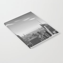 New York City - Empire State Building Notebook