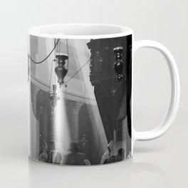 Church of the Nativity, Bethlehem Coffee Mug
