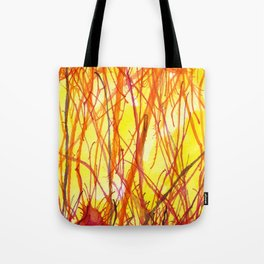 Hot Heat Ha! Tote Bag