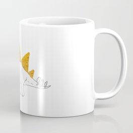 Stegodoritosaurus Coffee Mug