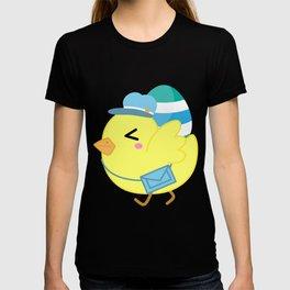 Courier Chicken T-shirt