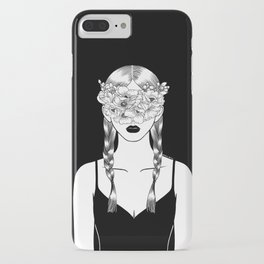 Fake Happiness iPhone Case