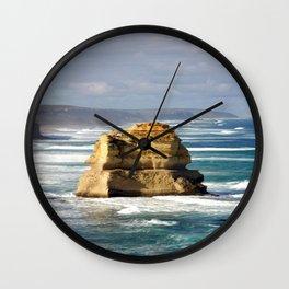 Key hole Rock Wall Clock