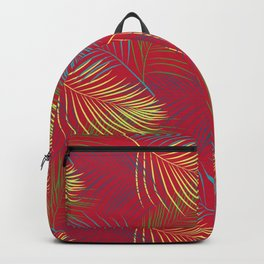 Hot summer party Backpack