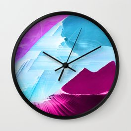 Incalculable Circumstance Wall Clock