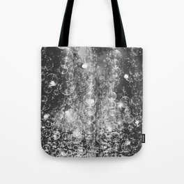 Bubble Lights Tote Bag