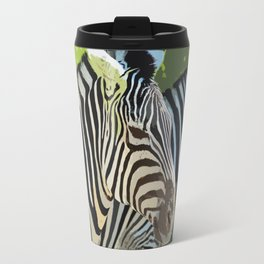 Birmingham Zebras-d Travel Mug