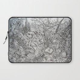 Flora and Fauna Laptop Sleeve