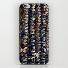 Clifton iPhone Skin