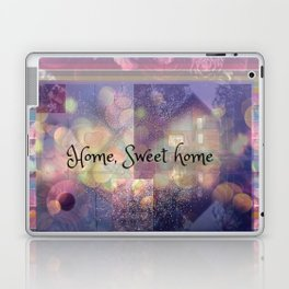 #HappyHome Laptop & iPad Skin
