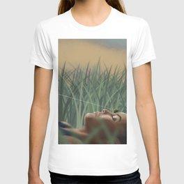 Ladybug Boy T-shirt