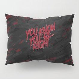K Cobain | Pop art | Old school collection Pillow Sham