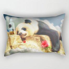 disperato Rectangular Pillow
