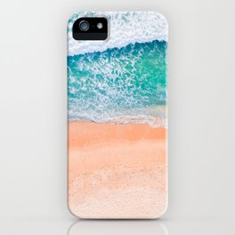 Tropical Delight - California Dreams iPhone Case