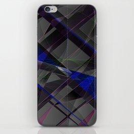 Landcape 6V iPhone Skin