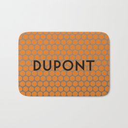 DUPONT | Subway Station Bath Mat