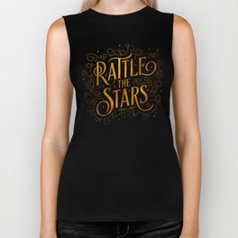 Rattle the Stars Biker Tank