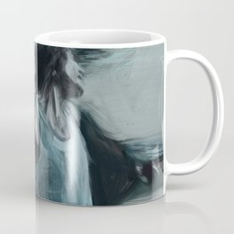 Dancer III Coffee Mug