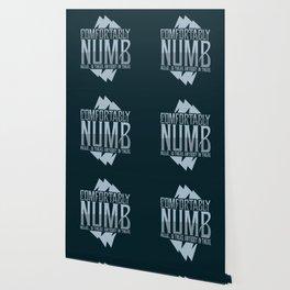 numb black Wallpaper