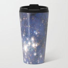 Star Cluster Trumpler 14 Travel Mug